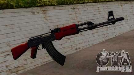 Type 56 для GTA San Andreas