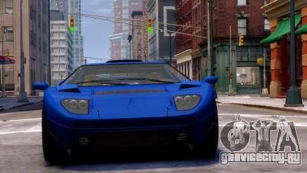 GTA V Bullet для GTA 4