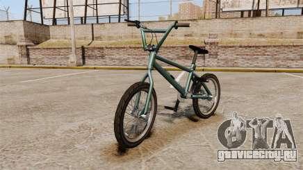 GTA V BMX для GTA 4