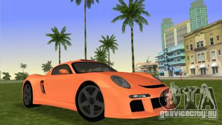 RUF CTR3 для GTA Vice City