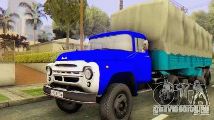 ЗиЛ 130В для GTA San Andreas