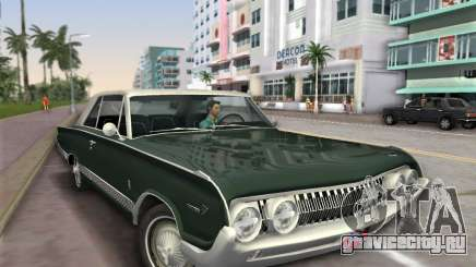 Mercury Park Lane 1964 для GTA Vice City