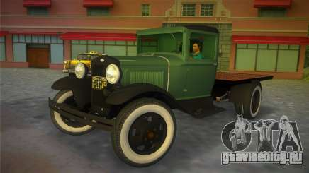 Ford Model AA 1930 для GTA Vice City