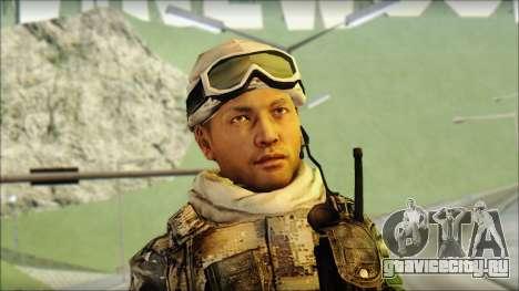 STG from PLA v2 для GTA San Andreas третий скриншот
