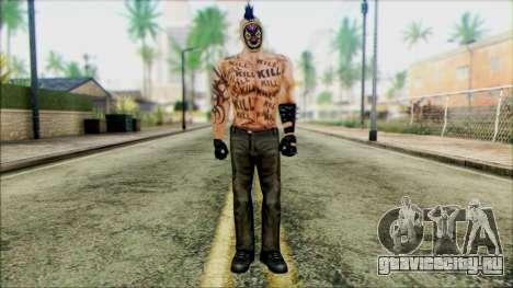 Manhunt Ped 16 для GTA San Andreas