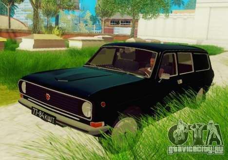 ГАЗ-24-12 Катафалк для GTA San Andreas