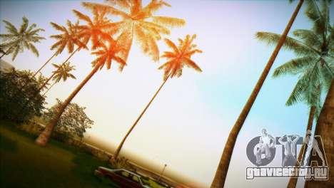 Vice ENB для GTA Vice City пятый скриншот