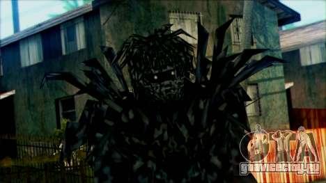 Manhunt Ped 23 для GTA San Andreas третий скриншот