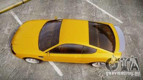 GTA V Bollokan Prairie Wheel1 для GTA 4 вид справа