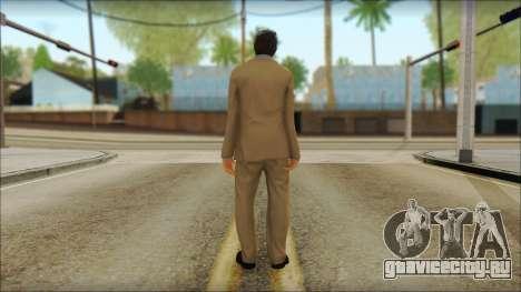 GTA 5 Ped 5 для GTA San Andreas второй скриншот