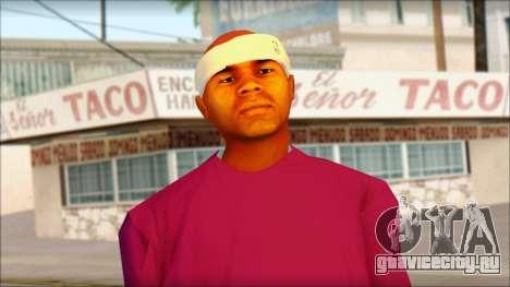 Plen Park Prims Skin 5 для GTA San Andreas третий скриншот