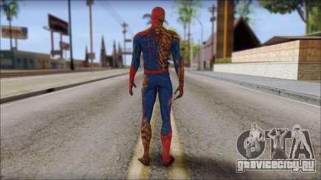 Spider Man для GTA San Andreas
