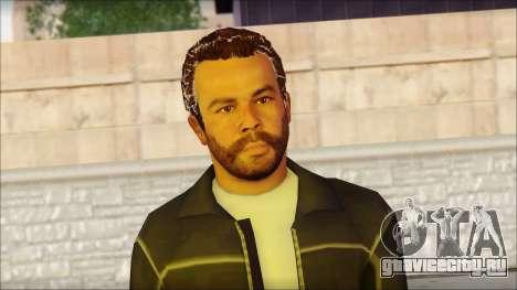 GTA 5 Ped 4 для GTA San Andreas третий скриншот
