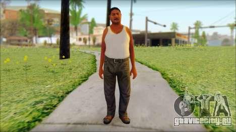 GTA 5 Ped 2 для GTA San Andreas