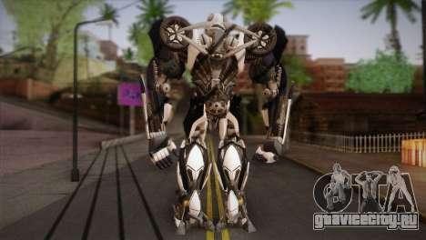 Бамблби v3 для GTA San Andreas второй скриншот