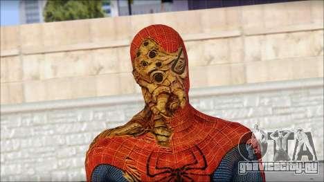 Spider Man для GTA San Andreas третий скриншот