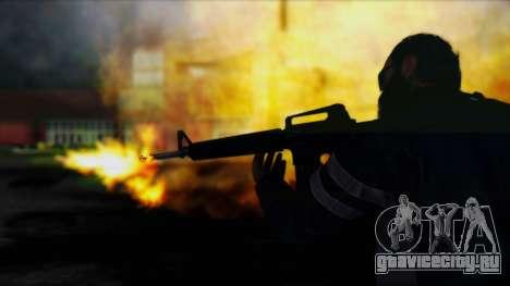 Graphic Unity V4 Final для GTA San Andreas восьмой скриншот