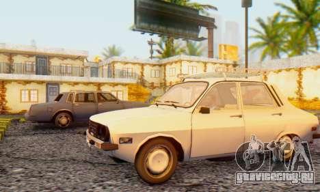 Dacia 1310 TX Stock v1 для GTA San Andreas вид слева