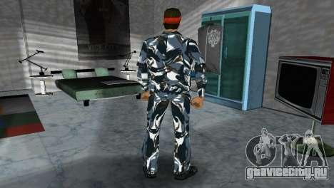 Camo Skin 17 для GTA Vice City второй скриншот