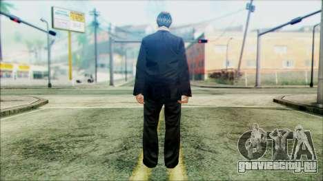 Farlie from Cutscene для GTA San Andreas второй скриншот