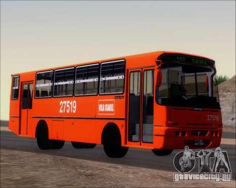 Ciferal GLS Bus Mercedes-Benz OH1420 для GTA San Andreas