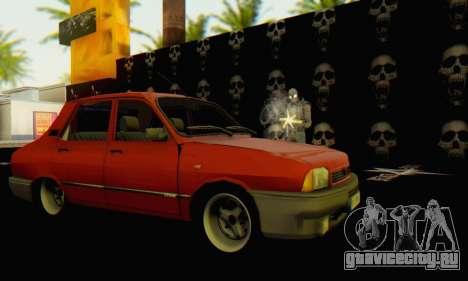 Dacia 1310 Injectie для GTA San Andreas