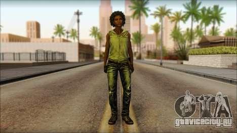 Joslin Reyes для GTA San Andreas