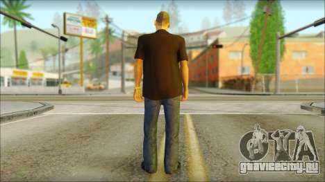 Italian Mafia Mobster для GTA San Andreas второй скриншот