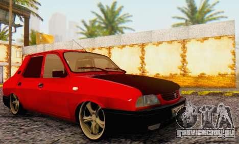 Dacia 1310 TLX PRN v2 для GTA San Andreas