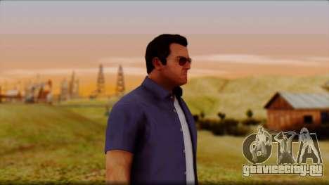 Graphic Unity V4 Final для GTA San Andreas шестой скриншот