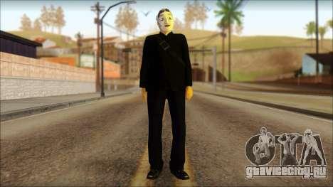 Rob v4 для GTA San Andreas