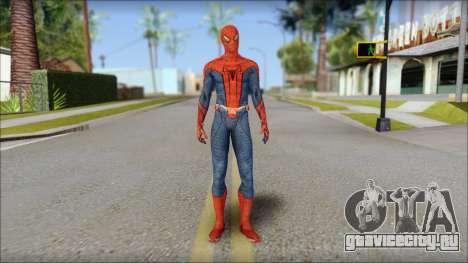 Standart Spider Man для GTA San Andreas