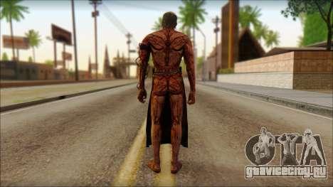 Outlast Surgeon для GTA San Andreas второй скриншот