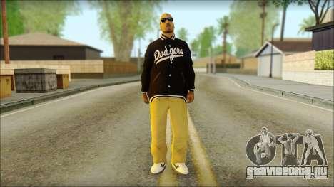 El Coronos Skin 2 для GTA San Andreas