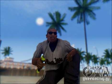 Dive для GTA San Andreas