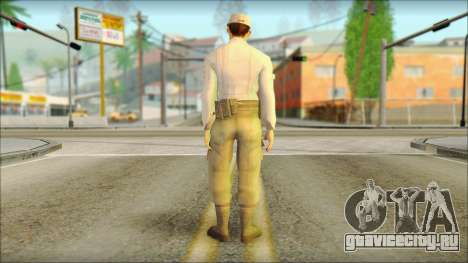 Abstergo security BETA для GTA San Andreas второй скриншот