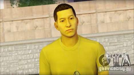 GTA 5 Soldier v1 для GTA San Andreas третий скриншот