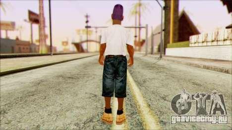 Карлик для GTA San Andreas второй скриншот