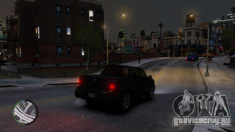 ENB-promo (0.79) v6.3 для GTA 4 для GTA 4 четвёртый скриншот