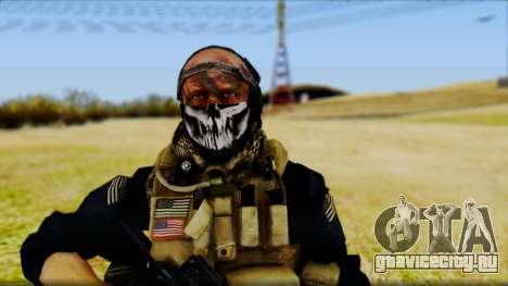 Graphic Unity V4 Final для GTA San Andreas четвёртый скриншот