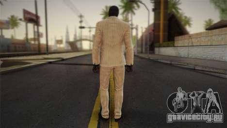 Black Mask для GTA San Andreas второй скриншот
