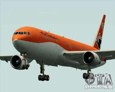 Boeing 767-300ER Australian Airlines для GTA San Andreas