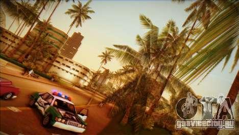Vice ENB для GTA Vice City третий скриншот
