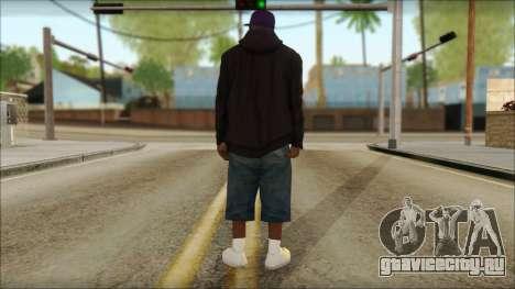 Plen Park Prims Skin 2 для GTA San Andreas второй скриншот
