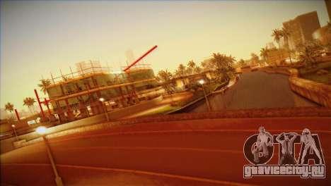 Vice ENB для GTA Vice City четвёртый скриншот