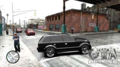 ENB-promo (0.79) v6.3 для GTA 4 для GTA 4 девятый скриншот