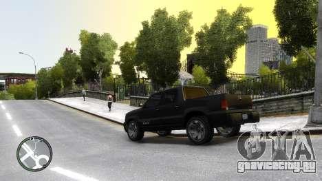 ENB-promo (0.79) v6.3 для GTA 4 для GTA 4 третий скриншот