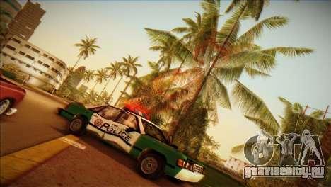 Vice ENB для GTA Vice City второй скриншот