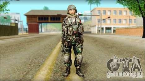 STG from PLA v4 для GTA San Andreas