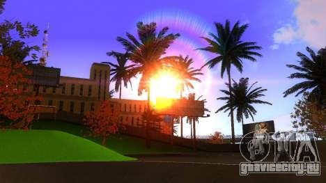 HD Текстуры скейт-парка и госпиталя V2 для GTA San Andreas девятый скриншот